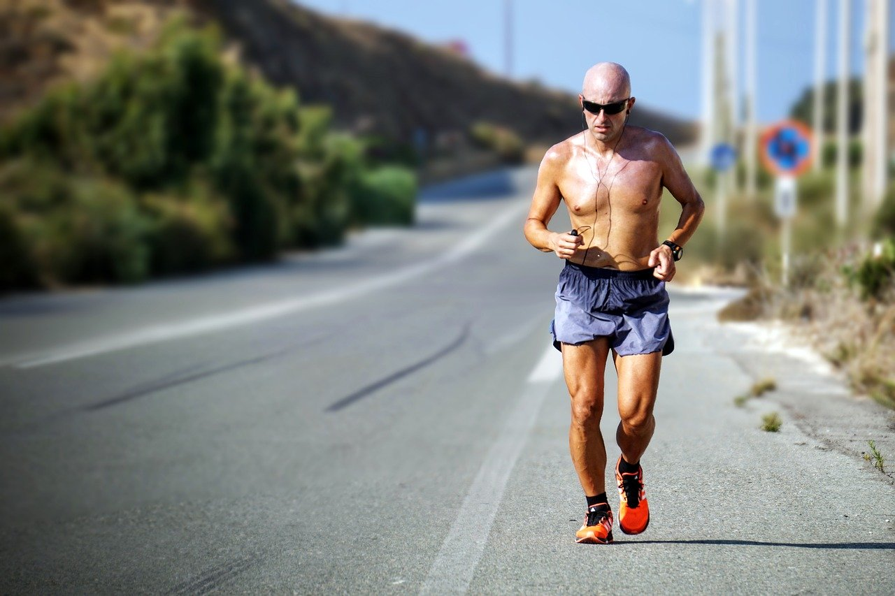 Po co prawidłowo biegać?