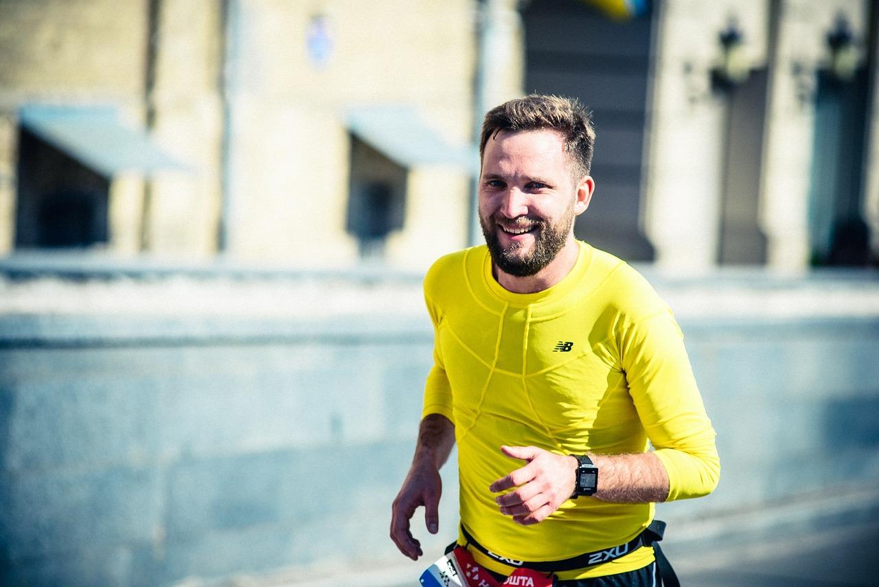 Jak dobrze biegać?